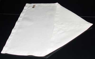Napkin Fold #2