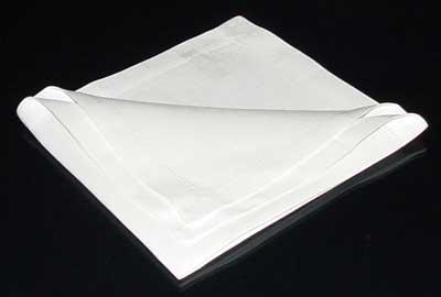 Napkin Fold #6